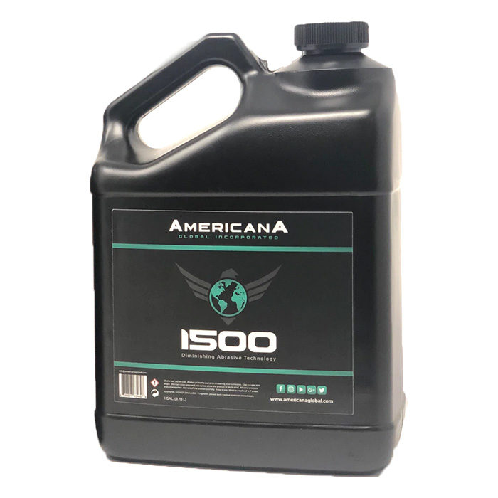 Americana Global 1500 Compound Gallon