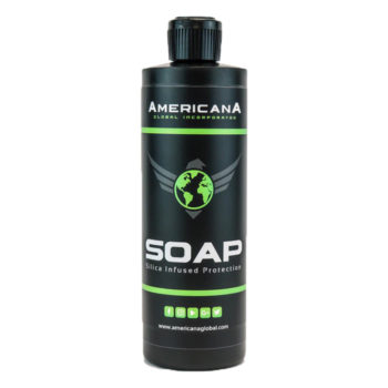 Americana Global Soap 16OZ