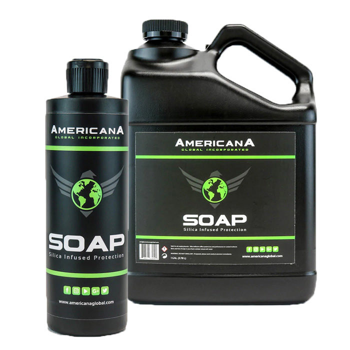 Americana Global Soap Group
