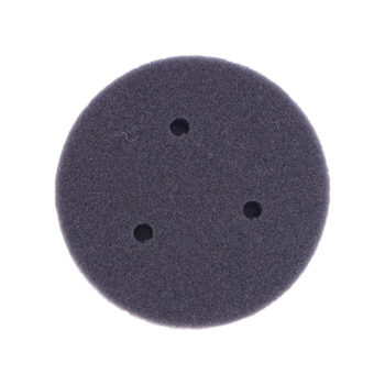 3 inch Polishing Black Foam Pad