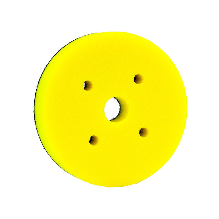 5 inch Max Cut Yellow Foam Pad