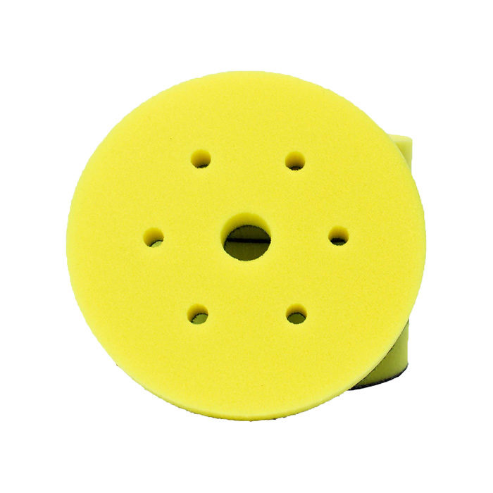 6 inch Max Cut Yellow Foam Pad