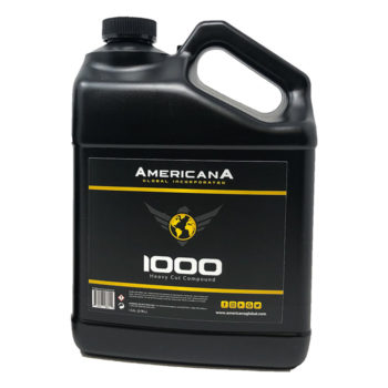 Americana Global 1000 Heavy Cut Compound Gallon