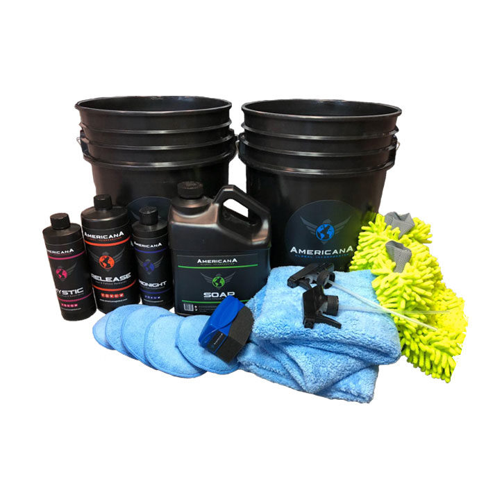 Ultimate Hand Wash Kit